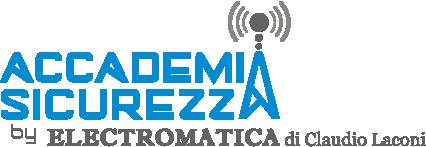 Electromatica di Claudio Laconi Logo